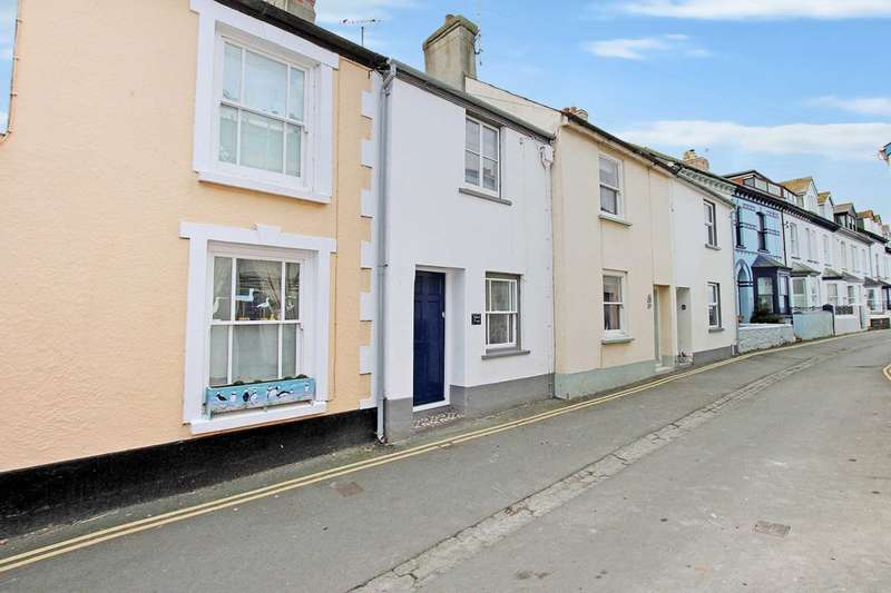 2 Bedrooms Terraced House for sale in Irsha Street, Appledore
