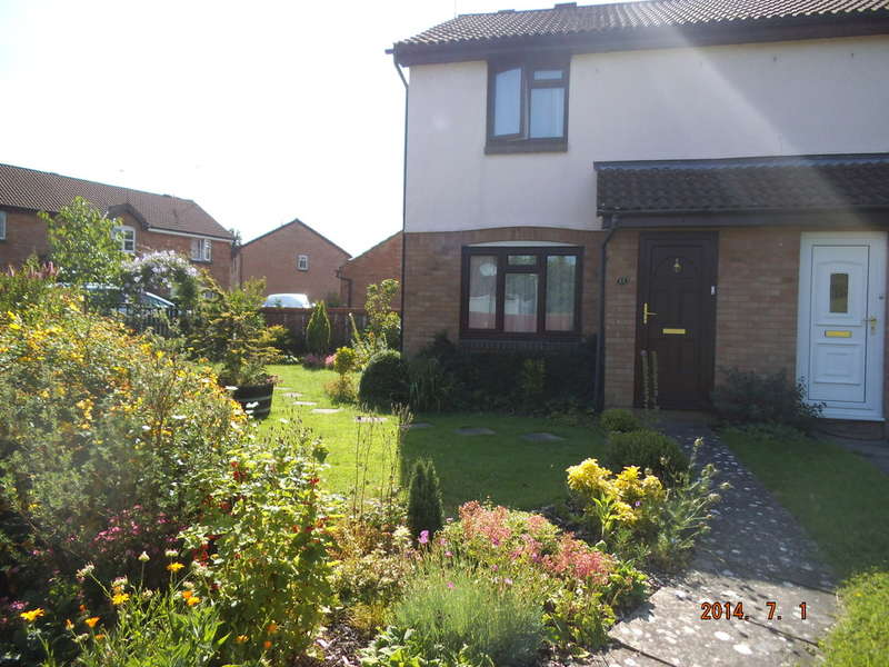 3 Bedrooms End Of Terrace House for rent in Kerry Close, Ramleaze