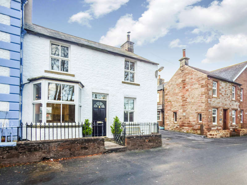 3 Bedrooms Cottage House for sale in Swindale Cottage, Warcop