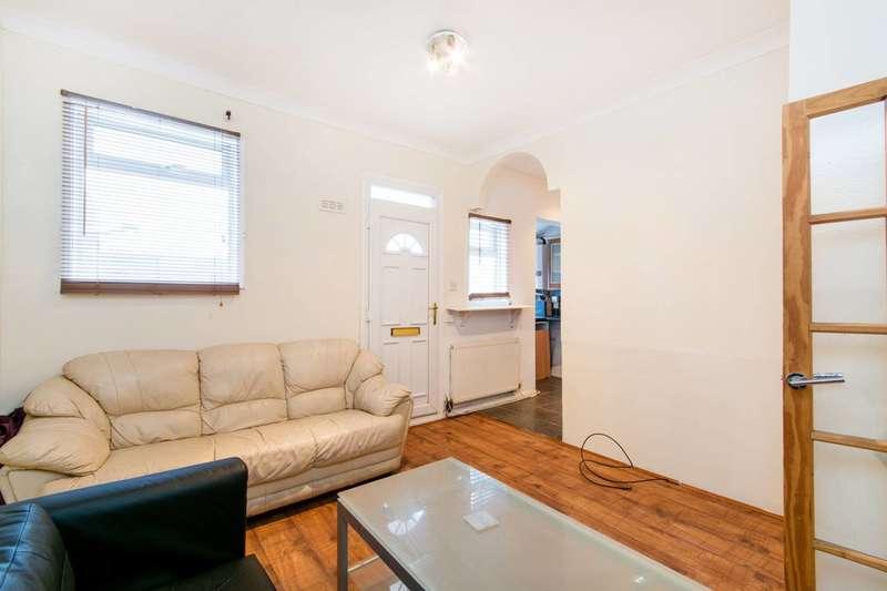 1 Bedroom Flat for sale in London Road, Croydon, CR0