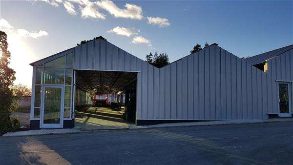 Commercial Property for rent in Tortworth Business Park Charfield Road, Tortworth, Wotton-Under-Edge