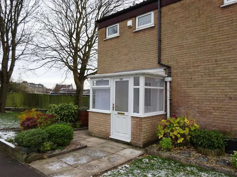 2 Bedrooms Terraced House for rent in Spring Edge, Savile Park, Halifax