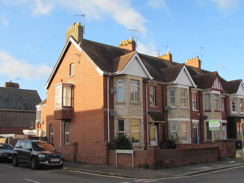 2 Bedrooms Apartment Flat for sale in Exeter Road, Exmouth