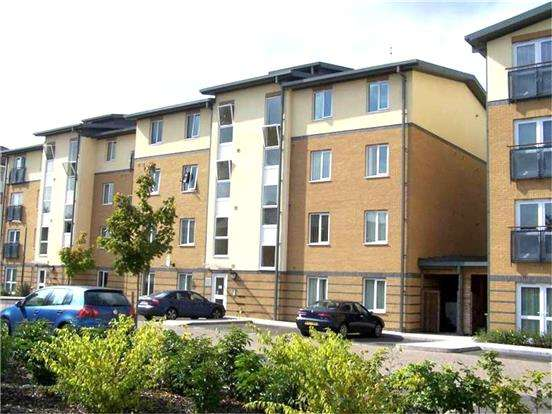 2 Bedrooms Flat for sale in Providence Park, Princess Elizabeth Way, CHELTENHAM, Gloucestershire, GL51 7NY