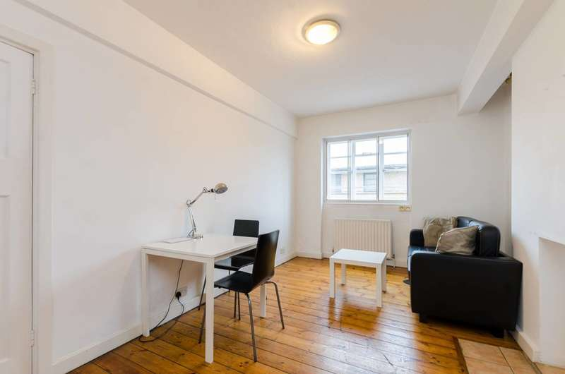 2 Bedrooms Flat for sale in Greatorex Street, Spitalfields, E1