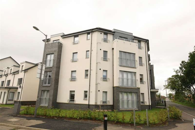 2 Bedrooms Apartment Flat for rent in 18 Crookston Court, Flat 5, Larbert