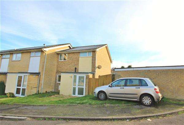 3 Bedrooms End Of Terrace House for sale in Apollo Close, Parkstone, Poole