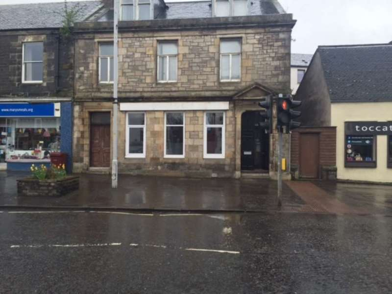 Commercial Property for rent in High Street, Inverkeithing