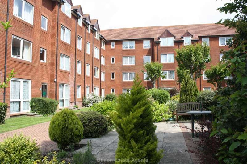 1 Bedroom Retirement Property for sale in Stoke Road, Gosport