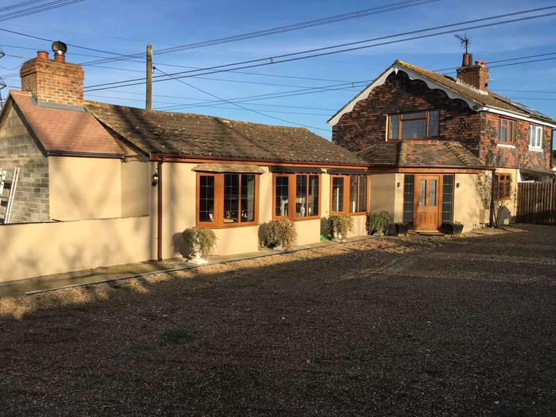 3 Bedrooms Detached House for sale in Southfleet