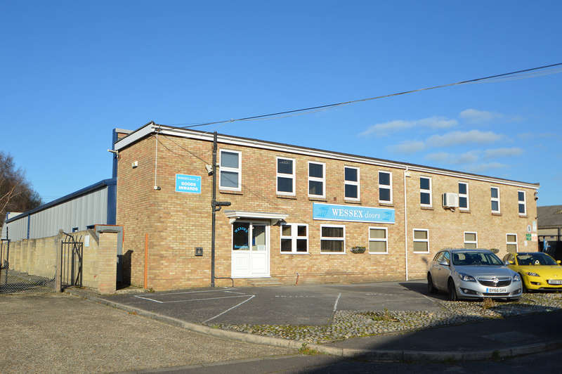 Warehouse Commercial for rent in 6 Bessemer Close, Ebblake Industrial Estate, Verwood, BH31 6AZ