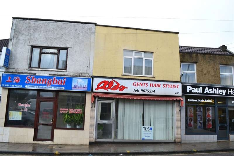 Commercial Property for rent in Two Mile Hill Road, Bristol
