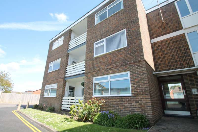 2 Bedrooms Flat for rent in Chatsmore House, Worthing