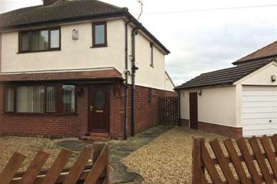 3 Bedrooms Semi Detached House for rent in Leyland Drive