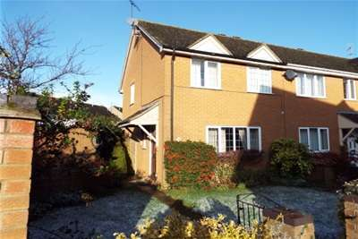 3 Bedrooms End Of Terrace House for rent in 20 Parker Place
