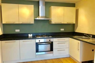 2 Bedrooms Flat for rent in Station Road, Wigston, LE18 2DL