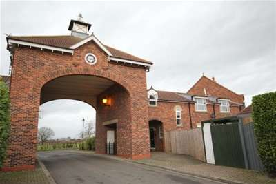 3 Bedrooms House for rent in Lakeside, Acaster Malbis, York