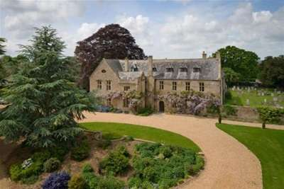 6 Bedrooms Detached House for rent in TINTINHULL,SOMERSET.