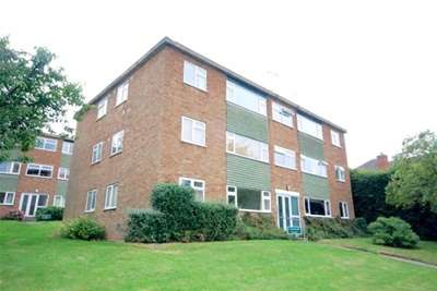 2 Bedrooms Property for rent in Cotswold Court, Sutton Coldfield