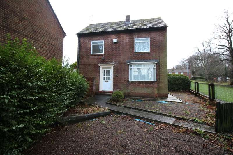 2 Bedrooms Semi Detached House for sale in Cypress Grove, Ryton, NE40