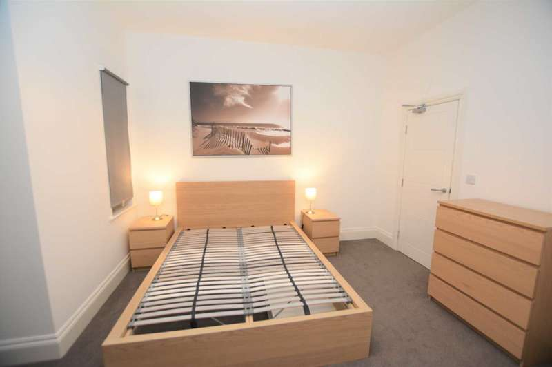1 Bedroom House Share for rent in Bletchley