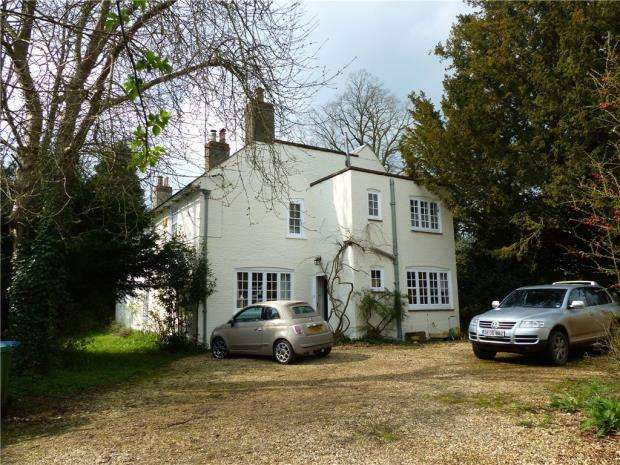 6 Bedrooms Detached House for rent in The Cottage, Mursley Road, Swanbourne