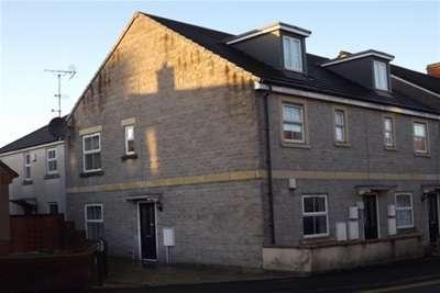 1 Bedroom Flat for rent in Hanham Road, Hanham