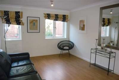 1 Bedroom Flat for rent in Langtons Wharf