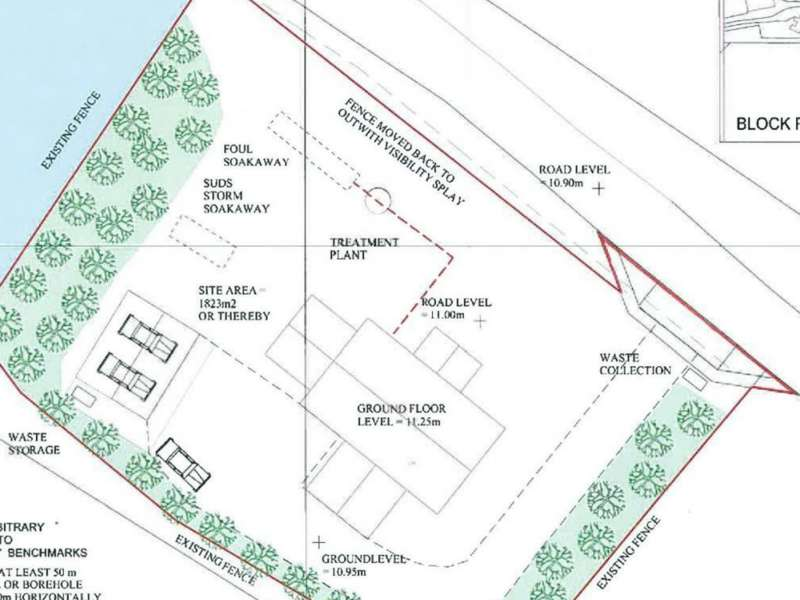 4 Bedrooms Plot Commercial for sale in Plot Branchill, By Dallas, IV36 2RZ