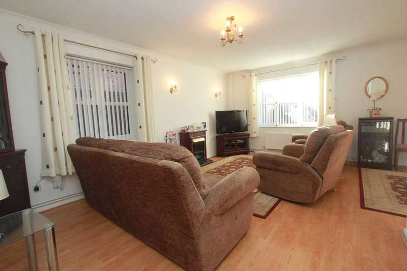 3 Bedrooms Detached Bungalow for sale in Highview, Sompting