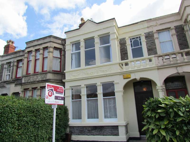 7 Bedrooms House for rent in Fishponds Road, Fishponds, BS16