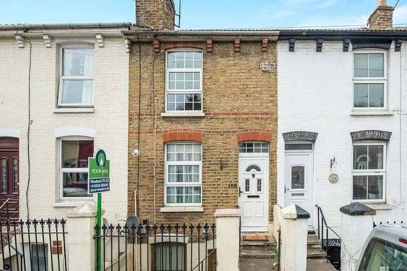 4 Bedrooms Property for rent in Gardiner Street, Gillingham, ME7