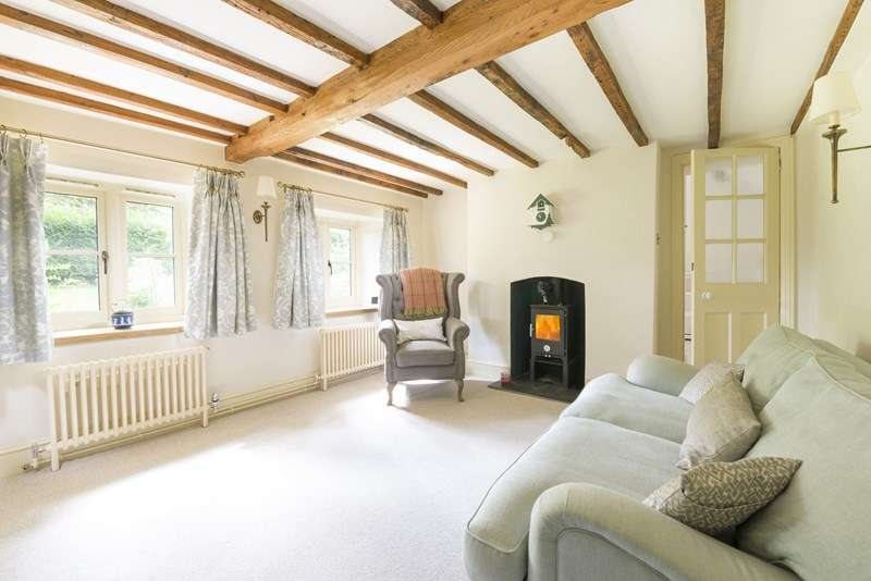 3 Bedrooms Cottage House for sale in Main Street, Great Bourton, Banbury