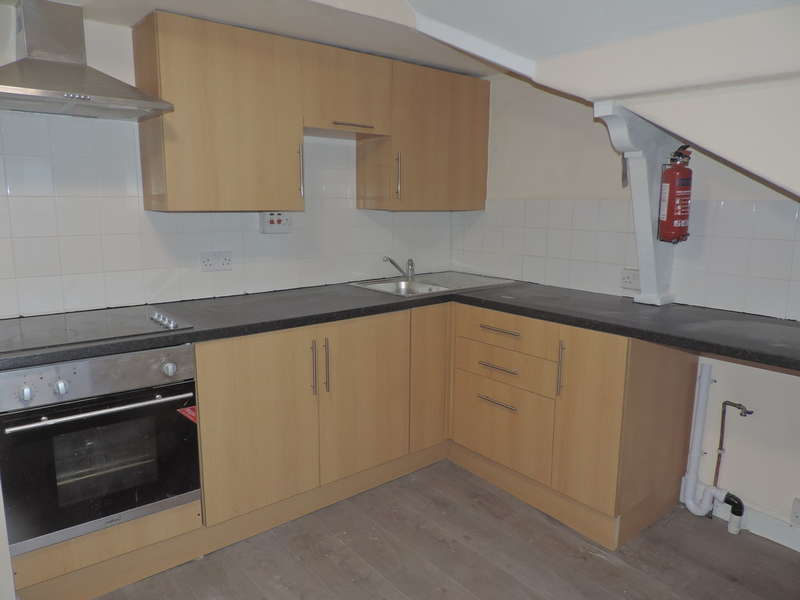 1 Bedroom Flat for rent in Beast Banks, Kendal