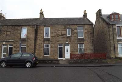 1 Bedroom Flat for rent in South Lumley Street, Grangemouth