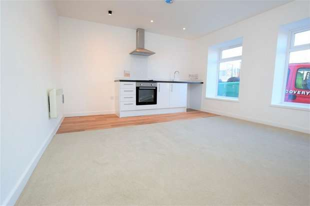 1 Bedroom Maisonette Flat for sale in St Edmunds Road, Northampton