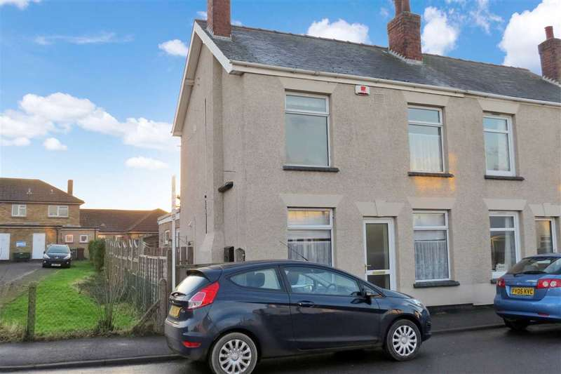 2 Bedrooms Semi Detached House for sale in High Street, Billinghay