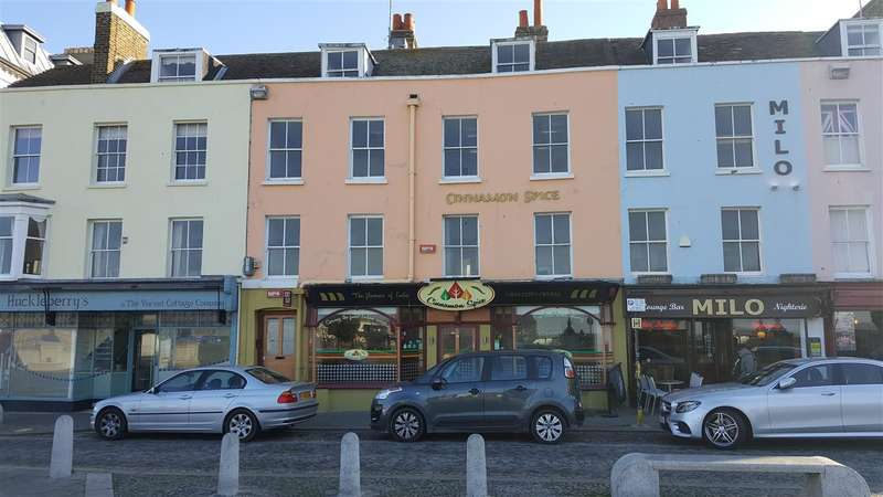 Commercial Property for sale in The Parade, Margate