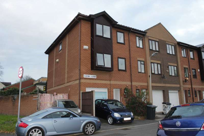 5 Bedrooms Semi Detached House for sale in Quemby Close,Belgrave, off Loughborough Road/ Melton Road.
