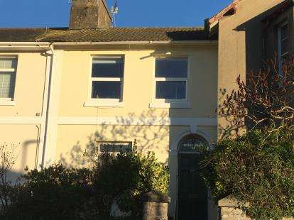 4 Bedrooms Terraced House for sale in Torre, Torquay, Devon