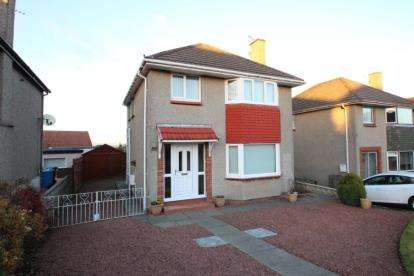3 Bedrooms Detached House for sale in Wellhall Road, Hamilton, South Lanarkshire