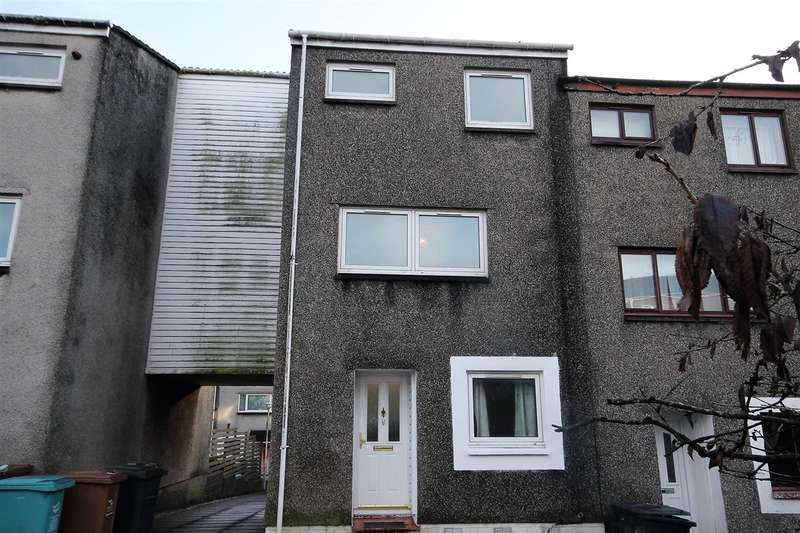 4 Bedrooms Town House for rent in Marmion Road, Cumbernauld