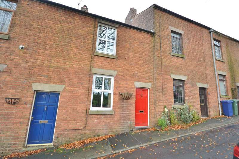 2 Bedrooms Cottage House for rent in Meadow Street, Chorley