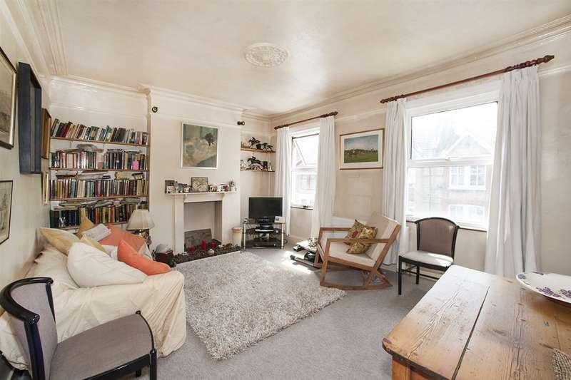 2 Bedrooms Flat for sale in Stronsa Road, Shepherd's Bush