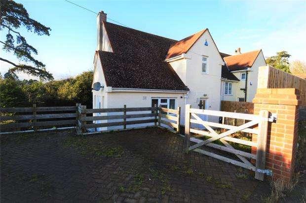 3 Bedrooms Semi Detached House for sale in Barton Road, Torquay, Devon