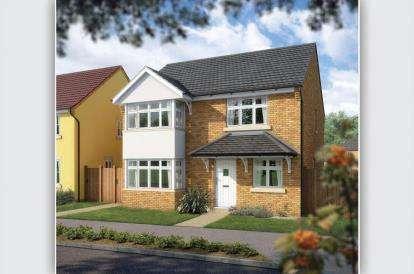 4 Bedrooms House for sale in Wincanton, Somerset
