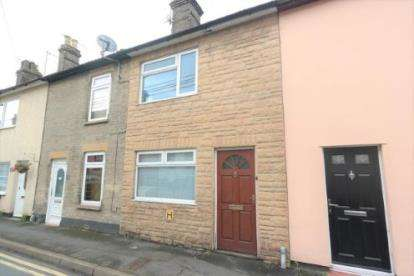 2 Bedrooms Terraced House for sale in Stowmarket, Suffolk