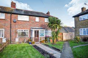 3 Bedrooms Semi Detached House for sale in Eastern Gardens, Willesborough, Ashford, Kent