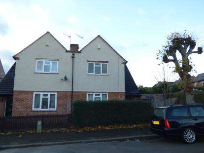 3 Bedrooms Semi Detached House for sale in Morley Street, Derby, Derbyshire