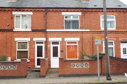 3 Bedrooms Terraced House for sale in Yorke Street, Hucknall, Nottingham, Nottinghamshire